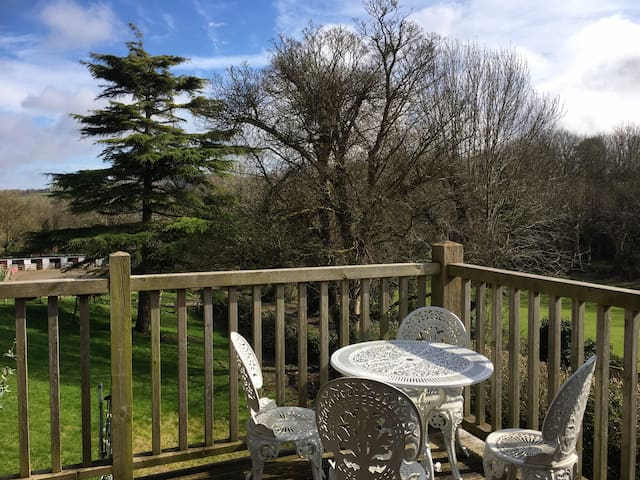 Sussex Rural Retreat, Two Double Bedrooms - Alfriston - อพาร์ทเมนท์