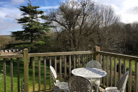Sussex Rural Retreat, Two Double Bedrooms - Alfriston - Apartment