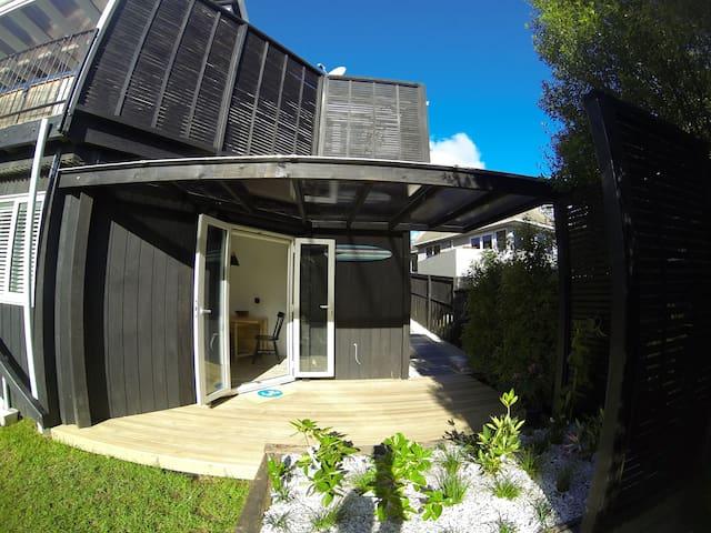 St. Heliers Hideaway - Auckland - Casa