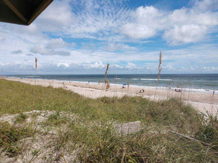 Atlantic Beach Retreat-3 min to ocean, 55% off/mo