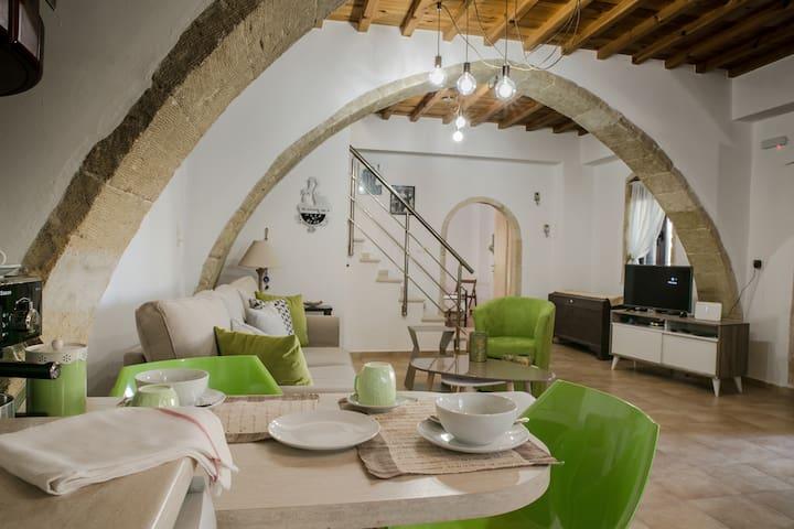 Villa Sunny - Agios Georgios - Villa