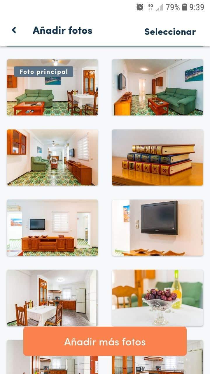Casa Rodrigo,  acogedora casa  alquiler vacacional