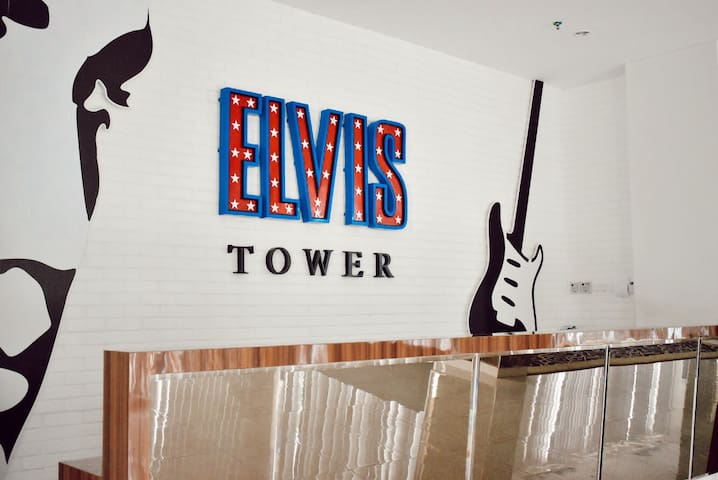 Elvis Tower Jababeka