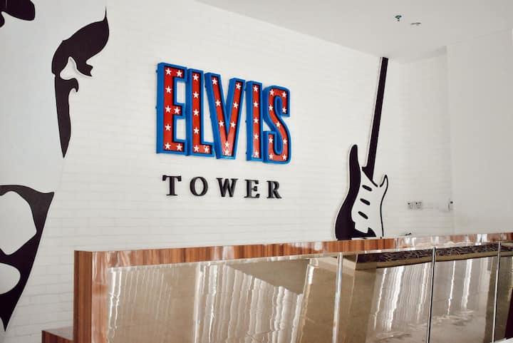 Elvis Tower Jababeka