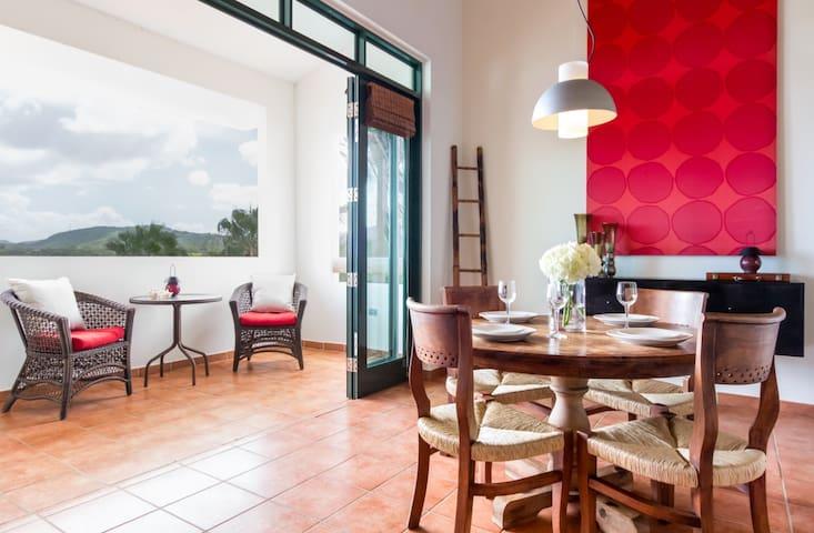 Sunshine Villa | Stunning Rainforest Views | Beach | Pool | Resort Community