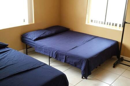 Private Room near MIA- Green - Miami Springs - House