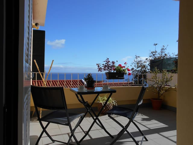 Cozy Family Apartment  - Funchal - Flat