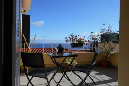 Cozy Family Apartment  - Funchal