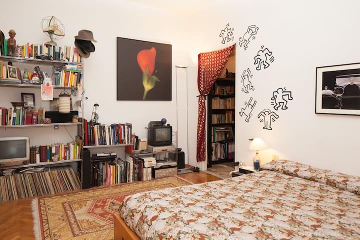 Beautiful flat, close to Milan - Legnano - Wohnung