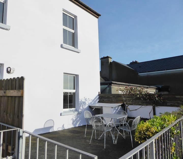 3-bedroom house in the heart of Schull