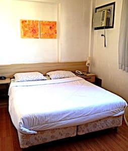 Flat in Ipanema close to the beach - Rio de Janeiro - Apartment