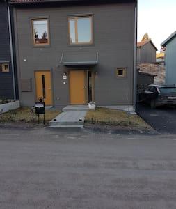 Nytt hus 15 min från centrala Stockholm! - Haninge - House