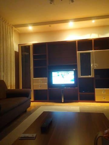 Comfortable flat :)) - Budapest - Flat