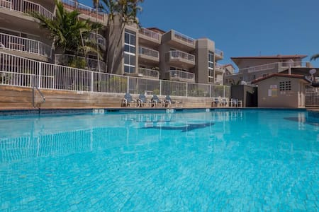 GOLD COAST(broadbeach private room) - Broadbeach - Apartment
