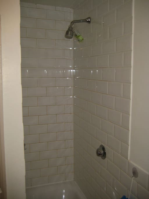 Shower Room bathroom 1 of 2.5