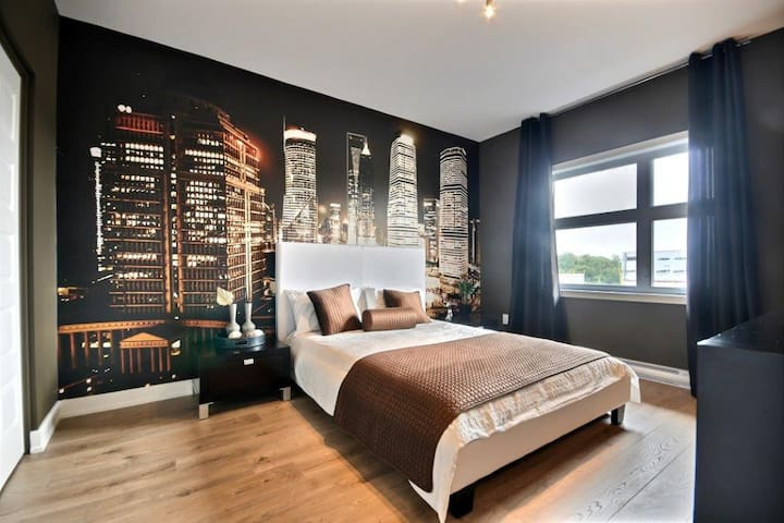 Condo neuf à Gatineau - Gatineau - Apartamento