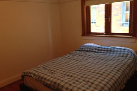 Cozy Room in Charming Art Deco Flat - Stanmore