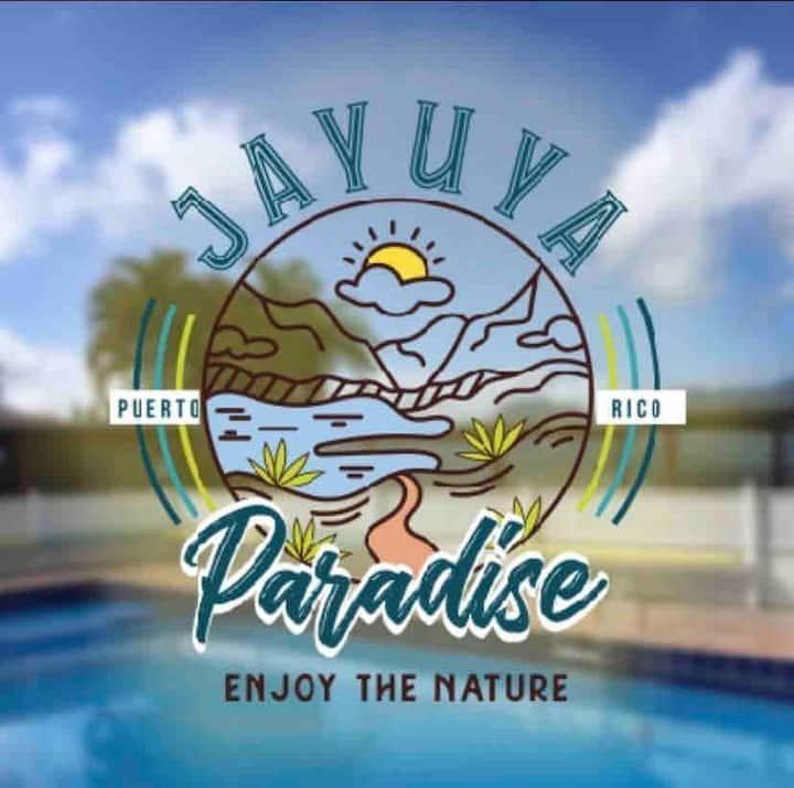Jayuya Paradise