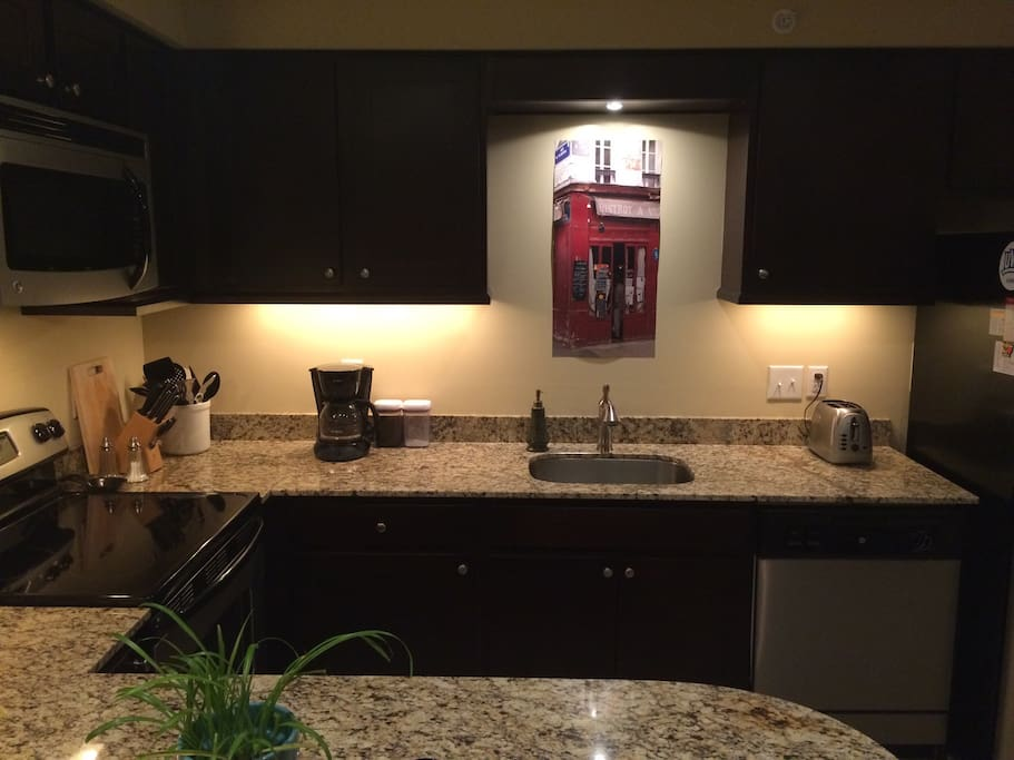 Upscale Apartment Walk To MSU Apartments For Rent In Starkville Mississi