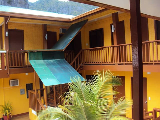 Elnido Pensionne house - El Nido - Appartement