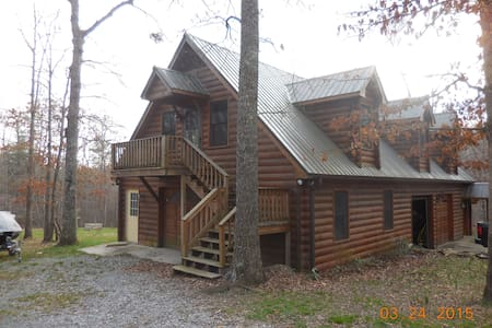 Quiet Retreat w/Acres of Mtn Forest - Dunlap - Wohnung