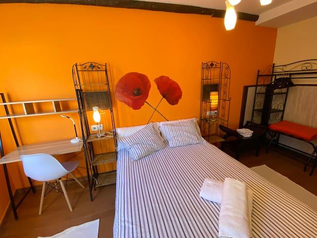 Apartamentos turísticos La Fragua, bajo. Te espera