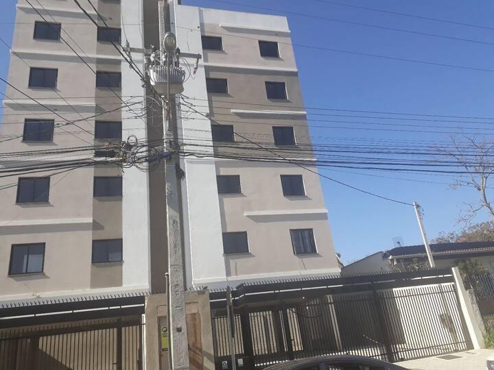 Apartamento 1 Quarto Jardim das Americas