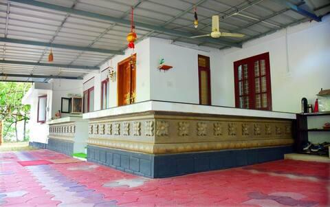 Mayyazhi (Ac Room)