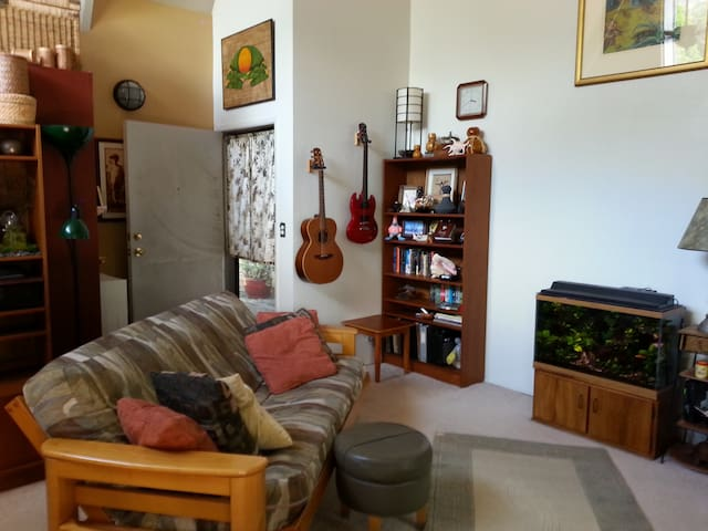 stay in the heart of central Oahu - Mililani - Apartamento