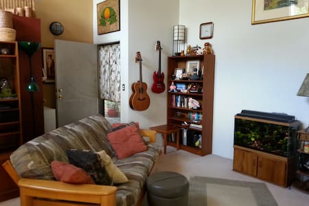 stay in the heart of central Oahu - Mililani - Квартира