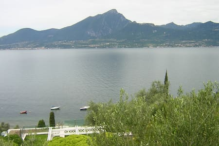 vacancy in garda lake - Torri del Benaco - Apartment