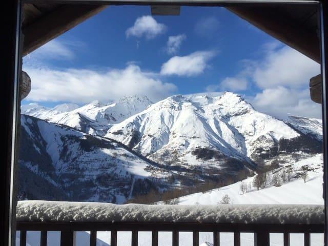 La Petite Maison - luxury mountain hideaway