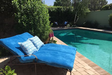 VERY POPULAR Private Guest Suite in Los Angeles! - Los Angeles
