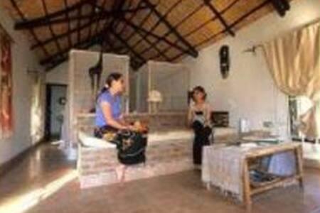 Six chalets in a paradise garden - Lilongwe