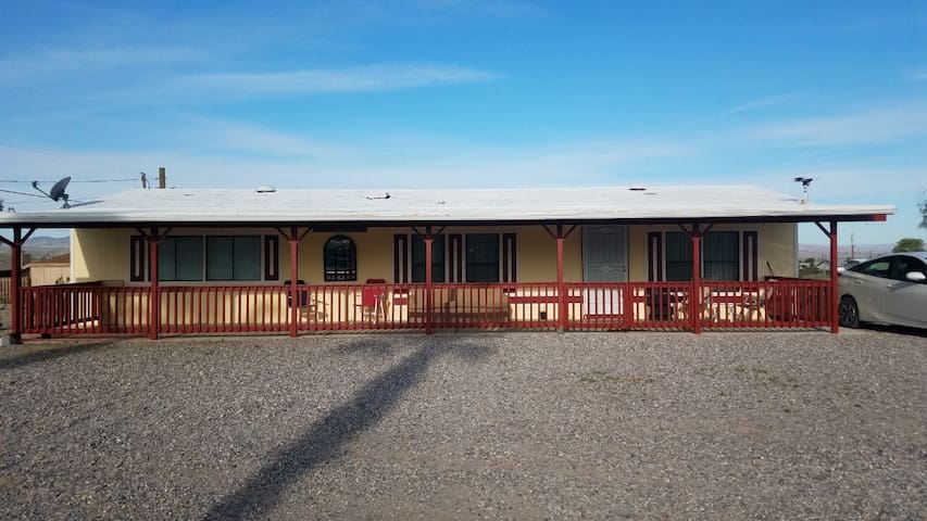 Historic Route 66 Vacation Rental