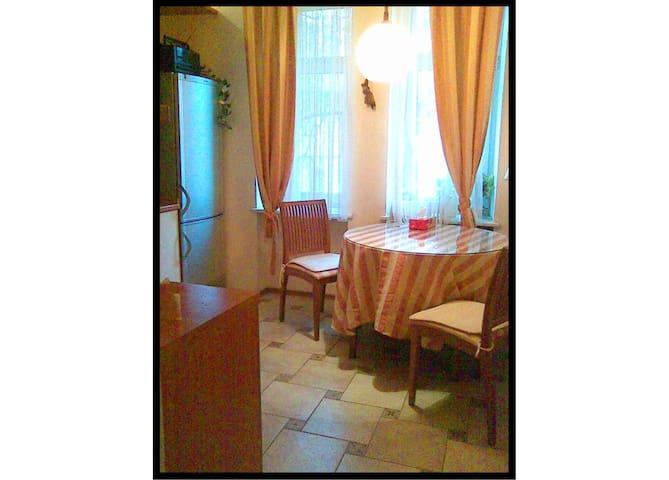 Apartment u Lidii02