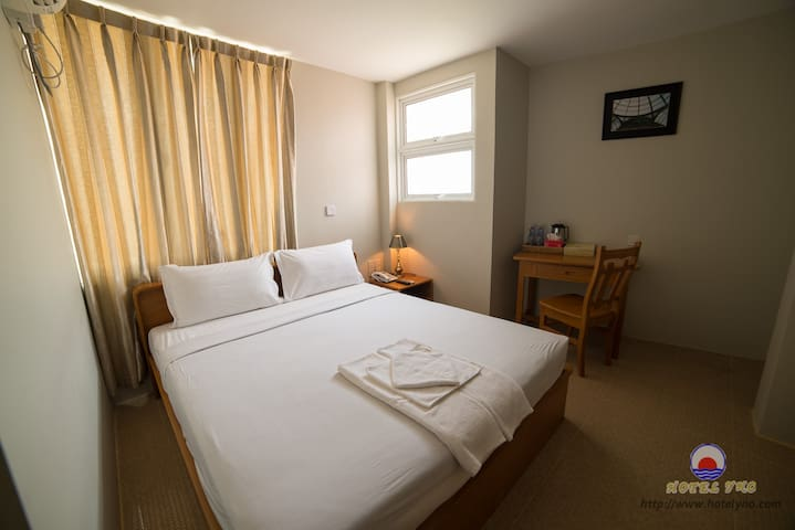 Clean Bed+Breakfast 5 min walk to Train Station