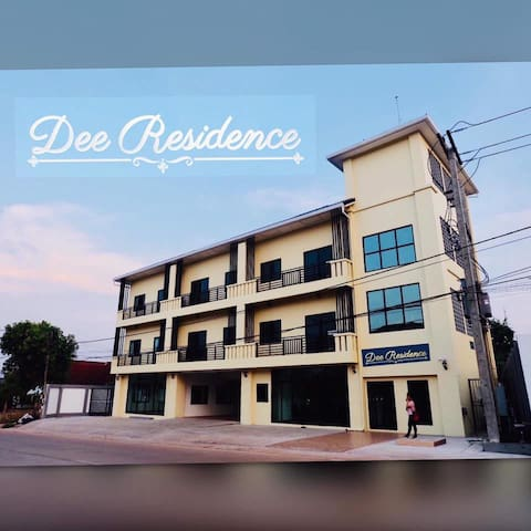 Peaceful apartment is Dee Residence