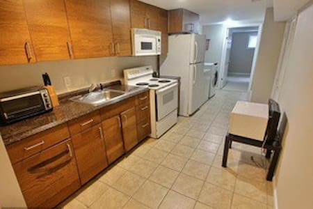 Apartment Close to UMD, off I-495 - Adelphi - 公寓