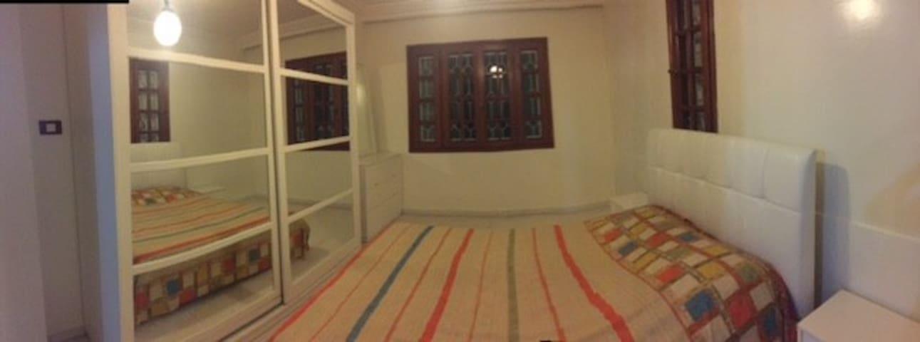 Maison/Chambre - Ez Zahra