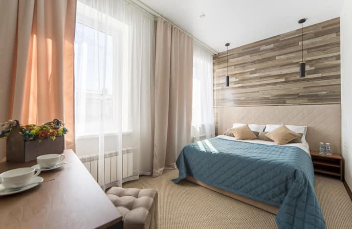 Nevsky 67 Hotel Comfort