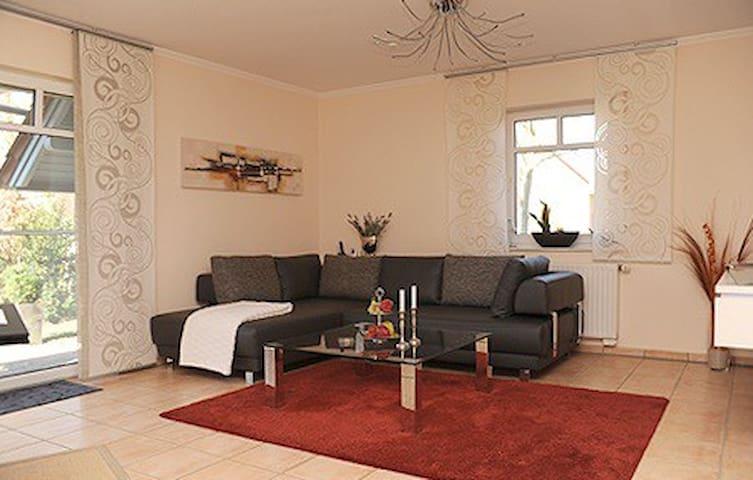 Greetsiel Exclusive Ferienwohnung - Krummhörn - Pis