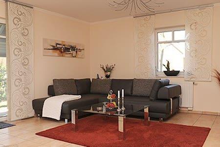Greetsiel Exclusive Ferienwohnung - Krummhörn - 公寓