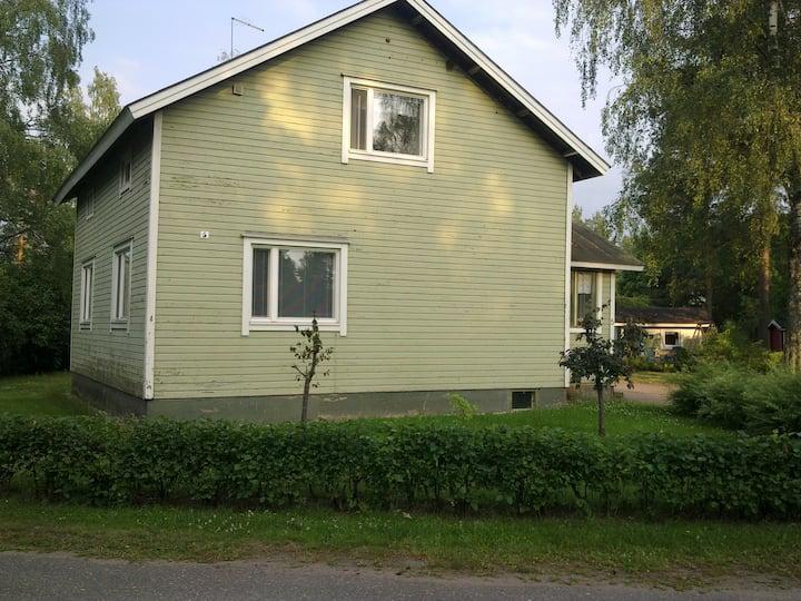 Kouvola quest house 1