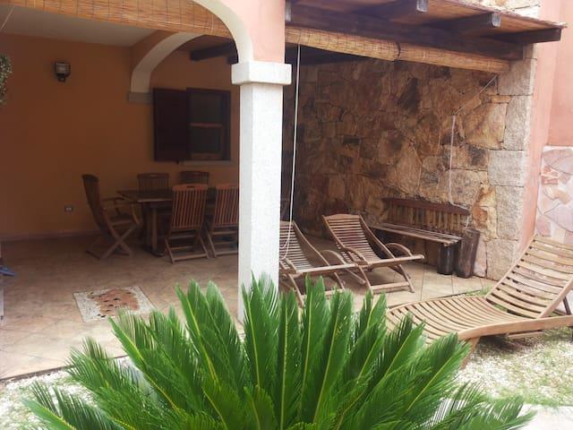 Appartamento Sardegna Posada Mare - Torpe' - Byt