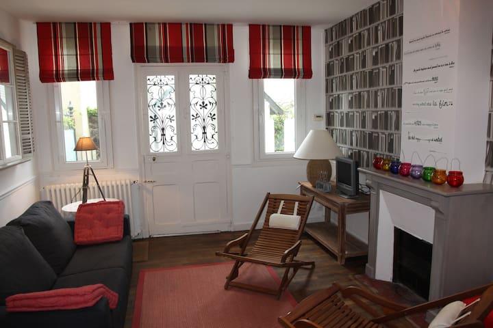 Maison proximité plages - Saint-Quay-Portrieux - Dům
