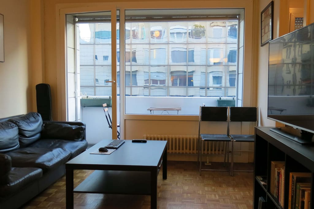 50 M2 Appartment Perfect Location Apartments For Rent In