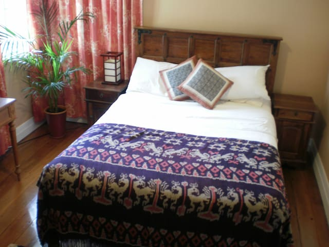 Comfortable room in Brisbane! - Corinda - บ้าน
