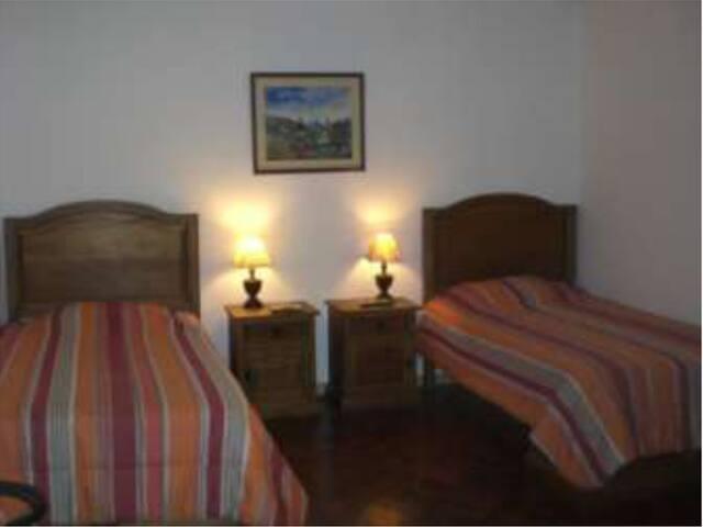 Habitación Barranco c/ desayuno Room & Breakfast - Barranco District - House
