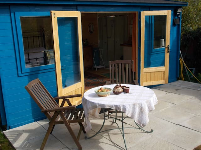 Jurassic coastGlamping, West Dorset - Bridport - Cottage